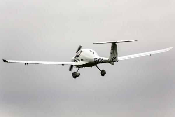 Diamond Aircraft DV-20-100 Katana